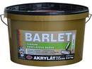 Barlet akrylát PLUS s plnivem V 4011 báze A (bílý)  20 kg