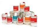 SEEVENAX - barva ochranná 117 3800 oxidová červená 10:1 MAT 10kg