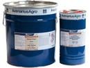 Avenarius Agropox Primer 2K EP základ zinkfosfátový 25kg+5kg světle šedý