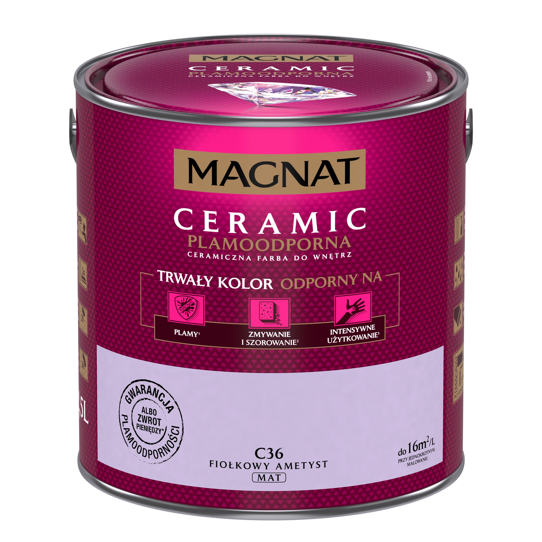 MAGNAT Ceramic C36 fialový ametyst 2,5L