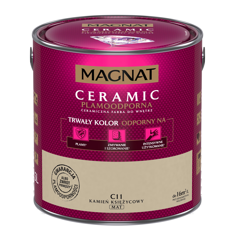 MAGNAT Ceramic C11 měsíční kámen 2,5L