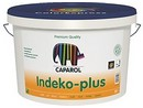 Caparol Indeko Plus CE X1 5L-mal.b.omyv.otěruvzdor.pro náročné