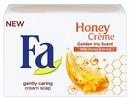 FA mýdlo Honey Creme  90g