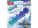 Dr. Devil WC 5ball BiCOLOR Polar Aqua závěs 35g  6444