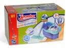 Úklidová soupr.Spontex Express System Plus  kbelík+mop+náhr.mop 97050273