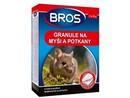 Bros granulát na myši, krysy a potkany 140g