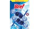 BREF Power WC závěs Blue Aktiv Chlorine (2x50 g)  kuličky barvící