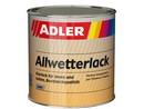 Adler Allwetterlack Matt   0,75L
