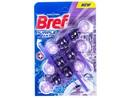 BREF Power WC závěs Blue Aktiv Purple Lavender (3x50 g)  kuličky barvící