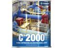 C 2000 0110 základní 4L Chemolak
