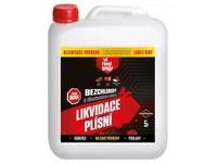 Fungispray bezchlorový  5 L