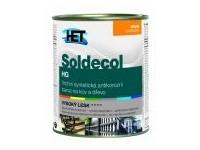 Soldecol HG báze B 2,5 L