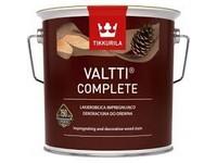 Tikkurila DEKO Valtti Complete 2,7 L hnědá Vahvero TVT 5053