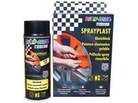 Motip Sprayplast - Plasti Dip oranžový lesk 400ml 396564