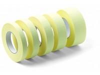 Páska mask. vysocekrepovaná  30mm/50m  Schuller 45256