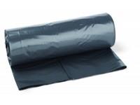 Pytle na odpad 240L 100x125cm, role 10ks černé    Schuller 46115