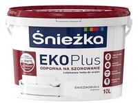 Sniezka PLUS  EKO bílá  10L (15kg)