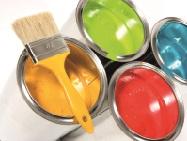 Základní barvy