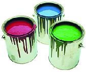 Vrchní barvy