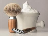 Potřeby na holení
