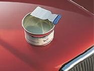 Materiály pro autoopravárenství