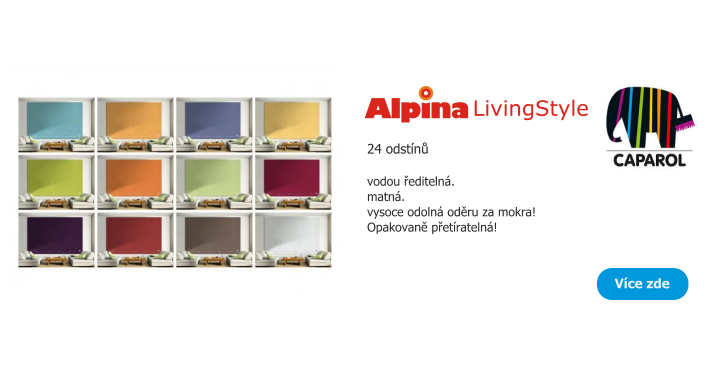 Alpina Livingstyle